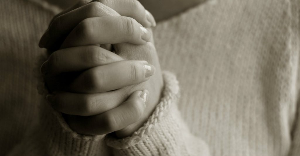 prayer-recovery