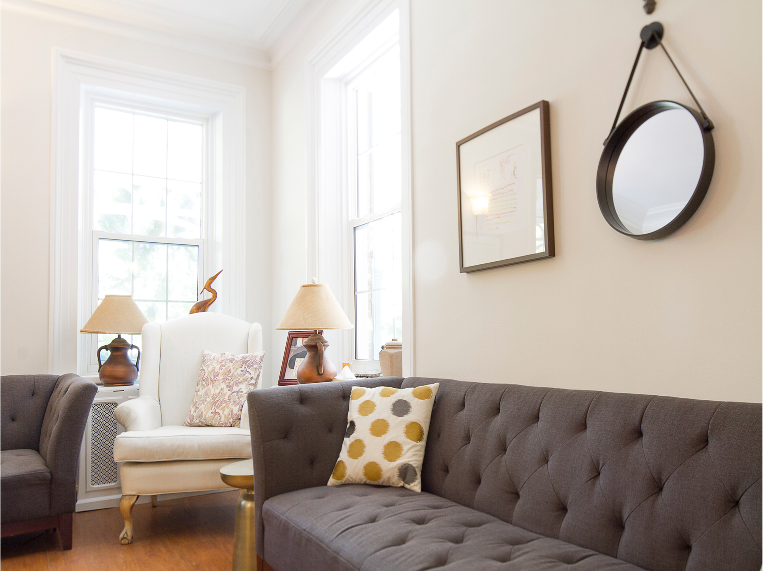 Sullivan Living Room