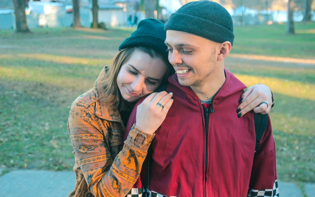 Romantic Relationships in Recovery
