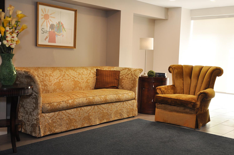 Munro Centre multipurpose room